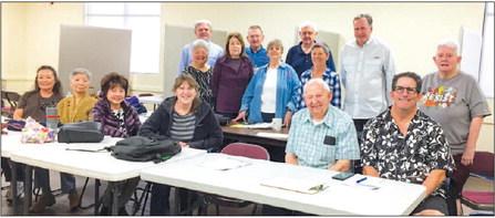 Volunteers needed for upcoming tax program